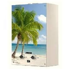 <b>Zanussi GWH</b> 10 Fonte Glass Paradiso – купить <b>газовую колонку</b> ...