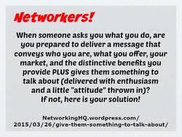 30 Sec Elevator Speech Elevator Speech Networking Hq Blog With Larry James