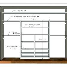 closet depth dimensions. Standard Washer And Dryer Dimensions In Inches Closet Depth For Walk Double Hanging Mini Of N