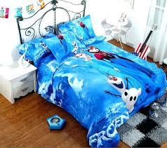 frozen sheets set frozen bed sheets full size cotton frozen bedding bedding for girls bedding for frozen sheets set post frozen full