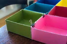 diy drawer organizer small drawer organizer diy how to make a cardboard drawer organizer