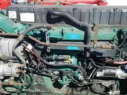volvo engine assy parts tpi 2006 volvo d12 engine assys stock p 1150 part image
