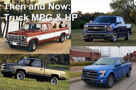 Pickup Trucks with the Best Mpg Luxury Truck Power and Fuel Economy ...