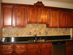 Kitchen Crown Molding Crown Molding On Kitchen Cabinets With Lights Home Molding Ideas