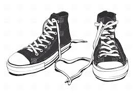 converse shoes clipart. pin converse clipart #8 shoes e