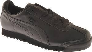 puma running shoes all black. puma roma basic puma running shoes all black