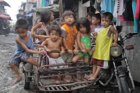 short essay for kids on population