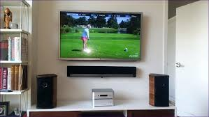 hide tv wires without going through wall s cuttg g s hide tv wires in wall uk