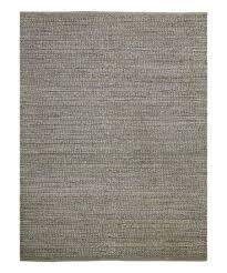 dark gray naturals jute blend rug