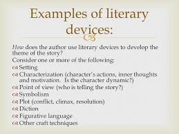 literary analysis this is a literary analysis essay which will 4 examples