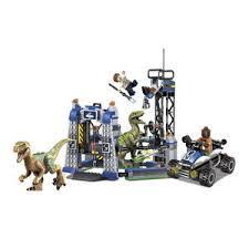 купите lego jurassic world с бесплатной доставкой на ...