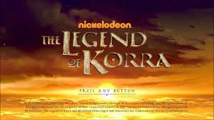 avatar the legend of korra the movie
