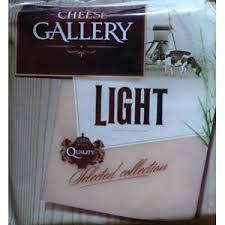 <b>Сыр Cheese Gallery Light</b>   Отзывы покупателей