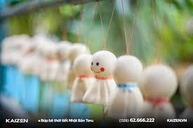 Búp bê thời tiết Nhật Bản Tuyển dụng việc làm tiếng Nhật, việc làm công ty  Nhật Bản - Esuhai