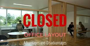 traditional office corridors google. Closed Office Layout Advantages Disadvantages Traditional Corridors Google