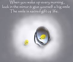 Smile Good Morning Quotes Best Of 24 Beautiful Smile Quotes With Funny Images