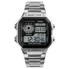 Business Men <b>Sports Watches</b> Digital Men <b>Watches</b> Men Waterproof ...