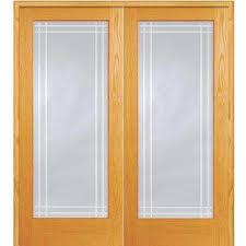 Glass French Doors Interior » Design Ideas Photo GalleryFrench Doors Interior