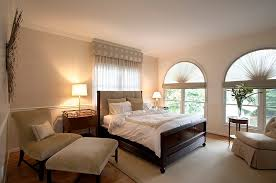 interior design bedroom traditional. Phenomenal Window Coverings Decorating Ideas For Bedroom Traditional Design With Area Rug Armchair Interior