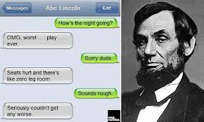 Lincoln Famous Quotes Enchanting Abraham Lincoln Famous Quotes