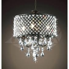 impressive chandeliers