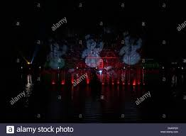 Artists That Use Light And Dark A Magical Illuminated Trail Through Kews Magnificent After