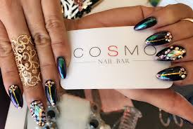 at cosmo nail bar we are dedicated to providing you with the best experience and services to make your visit as delightful and enjoyable as possible