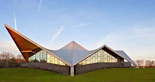 modern architecture. Perfect Architecture This MidCentury Inspired Religious Building Is A Joy To Look At On Modern Architecture M