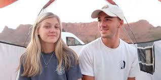 Cobalt/derek shook/backgrid meanwhile, petito's family reported her missing sept. 7zlguy3fnvqdom