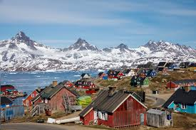 US opens consulate in Greenland capital, year after bid to buy Danish  territory