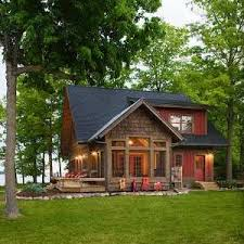 Love The Screened Porch   This Would Be A Great Design On The Driveway Side  Of S.L. Cabin..... Fishing Cabin Designs; Cabin On Leech Lake, MN By Landu0027s  End ...