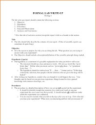 Biology Lab Report Examples          png   Letter Template Word Marital Settlements Information