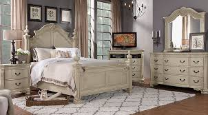 Queen Poster Bedroom Sets Exterior Collection Awesome Decoration