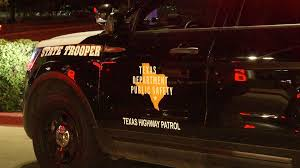 Friday night, trooper chad walker stopped to help with a stranded motorist on fm road 2848 and u.s. Ll3ogp2myiec1m