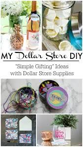 dollar diy easy gift ideas glass jar etching tutorial dollar jar filled