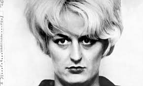 Myra Hindley planned to break out of prison and flee to Brazil with lesbian  lover to start new life as a preacher | Daily Mail Online