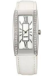 <b>Часы Orient QCAT004W</b> - купить женские наручные <b>часы</b> в ...