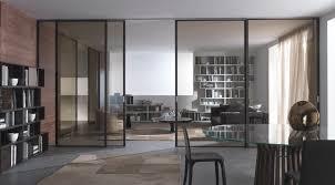 indoor door sliding glass aluminum