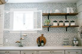 we advise that you consider the whole home and not just the kitchen to ensure a good flow from room to room