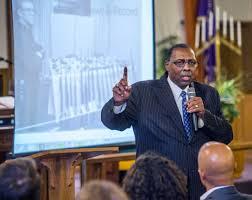 Massacre' belongs on marker, Nelson Johson says | State and Regional News |  greensboro.com