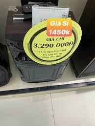 Loa karaoke hàng trưng bày Fpt shop - 1.250.000đ