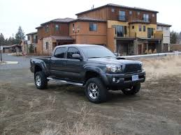 Post your Lifted Double Cab Long Bed Tacoma's - Page 3 - Tacoma ...