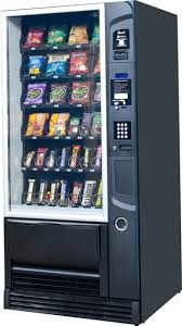 Healthy Vending Machines Nz Fascinating Provender NZ Limited Snack Coffee Drink Vending Machines