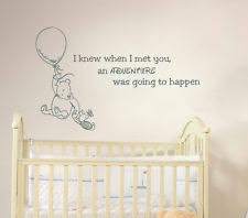 Wall Decal Quotes Adorable Babies R US FAO Schwartz The Manhattan Collection 48 Nursery Wall