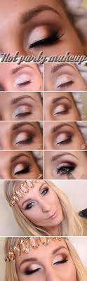 evening party make up for s 17 best ideas about simple party makeup on enternmentfashionandstyle