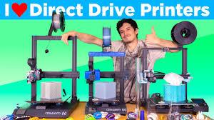 Direct Drive <b>3D Printers</b> in 2020 // <b>Artillery Sidewinder</b> X1, <b>Artillery</b> ...