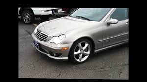 Official Review] Mercedes-Benz C230 Sport - 2006 FULL REVIEW - YouTube
