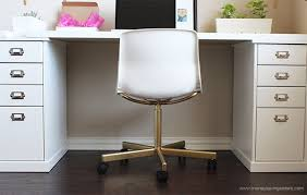 ikea furniture office. IKEA Hack: Make The $20 SNILLE Chair Look Like An Expensive Office Chair! Ikea Furniture Office