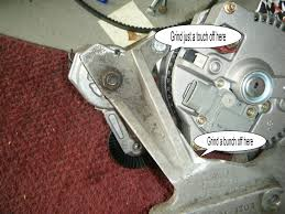 g alternator wiring solidfonts 1969 mustang 3g alternator conversion ford forum