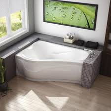 alcove installation bathtubs